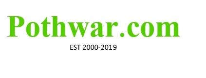 Pothwar News